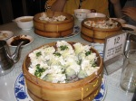 Shaomei, a kind of jiaozi in Beijing