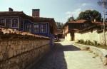 Houses in Koprivstica, Bulgaria